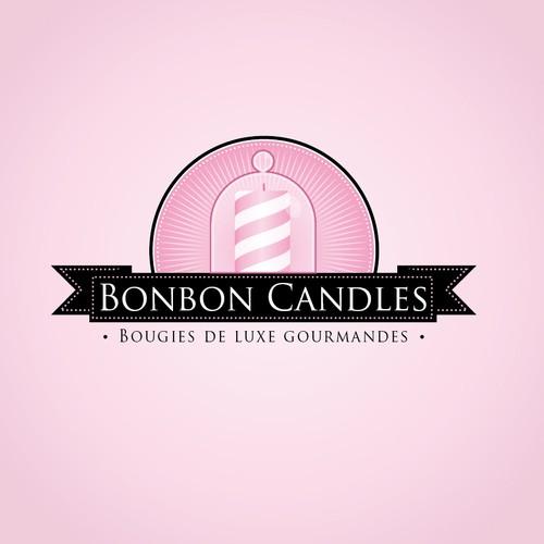 bonbon candles