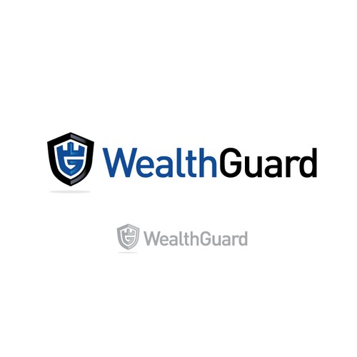 Wealth Guard Logo