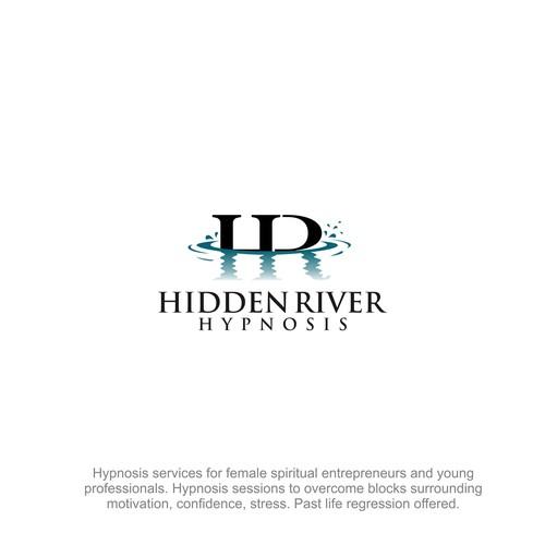 HR River logo