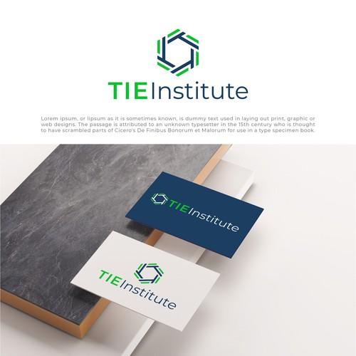 Logo TIE Institute