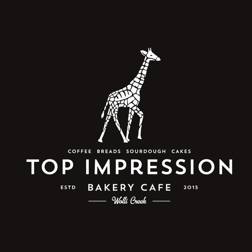 Top Impression bakery cafe