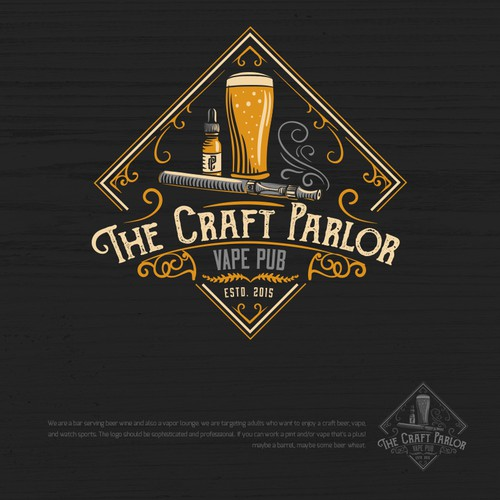 The Craft Parlor