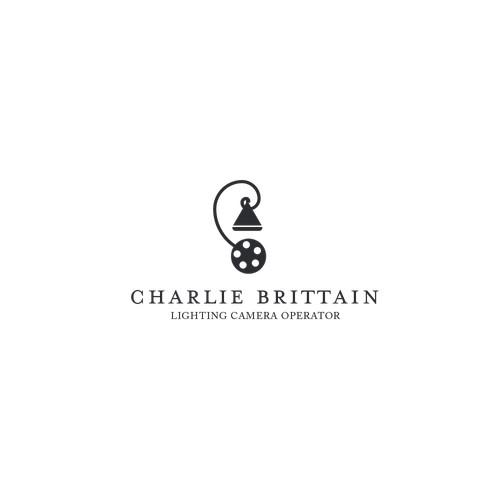logo concep for CHARLIE
