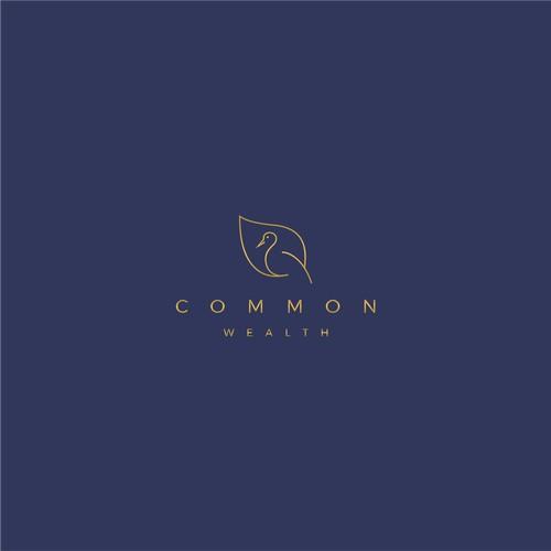 Common Wealth Logo.