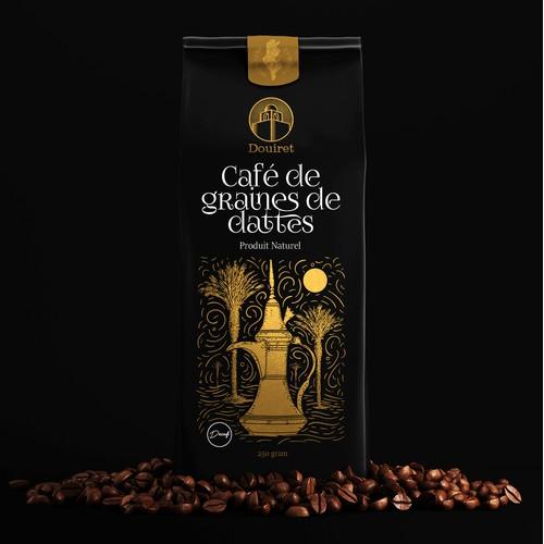 Douiret Coffee