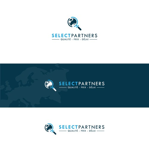 "Logo for ""SelectPartners"""