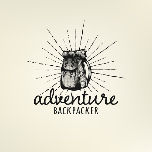 adventure backpacker