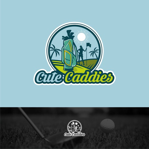 Cute Caddies