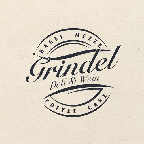 Nice logo for a restaurant!