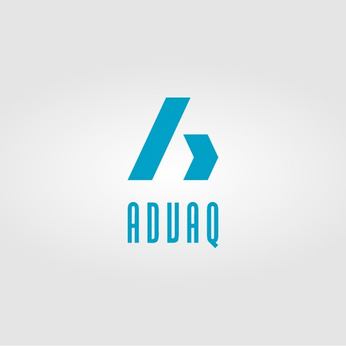 Help Advaq with a new logo