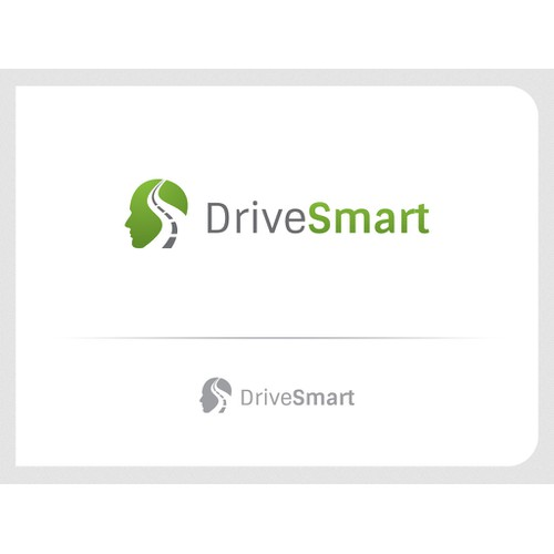 Help Drive Smart with a new logo