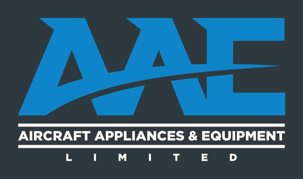 Rebranding for Aerospace Tech Company