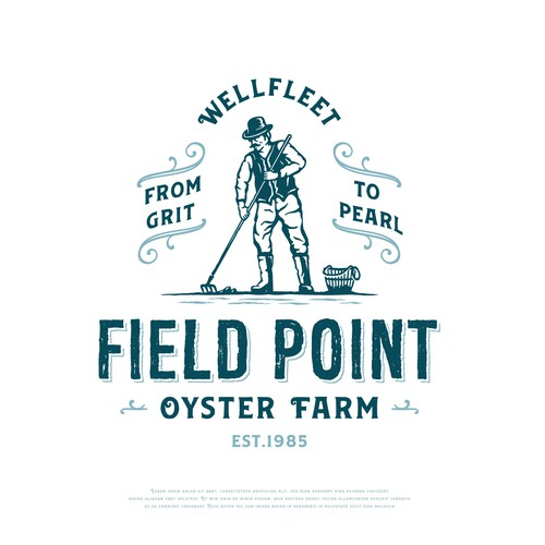 Field Point oyster farm