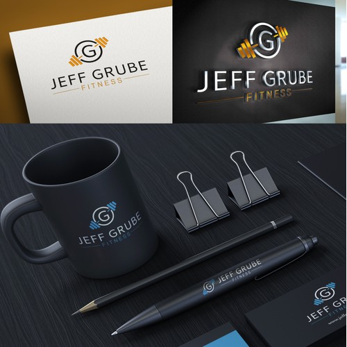 logo branding package designed