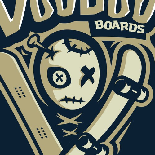VooDoo Boards