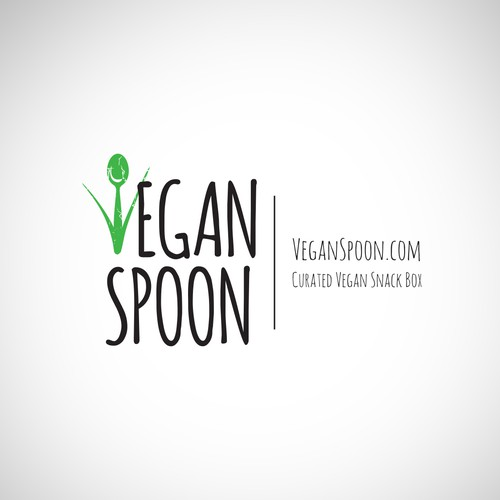 Logo Design for a Snack Box