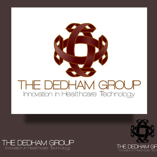 New logo wanted for The Dedham Group
