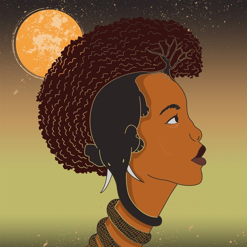 Artwork Inspired by Black/African American Culture