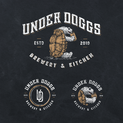UNDERDOGGS Brewpub & Kitchen