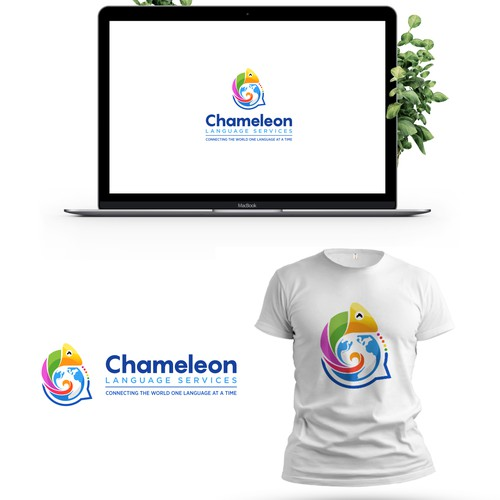 Chameleon Language Services