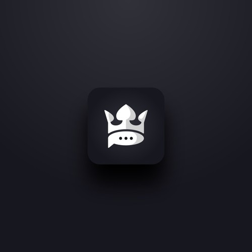 Crown + Chat