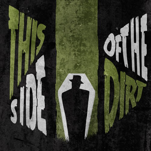 Design A Gritty Noir Crime Mystery Book Cover
