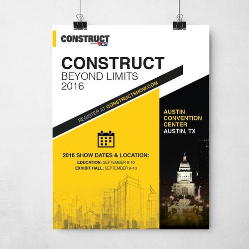Construct Beyond Limits