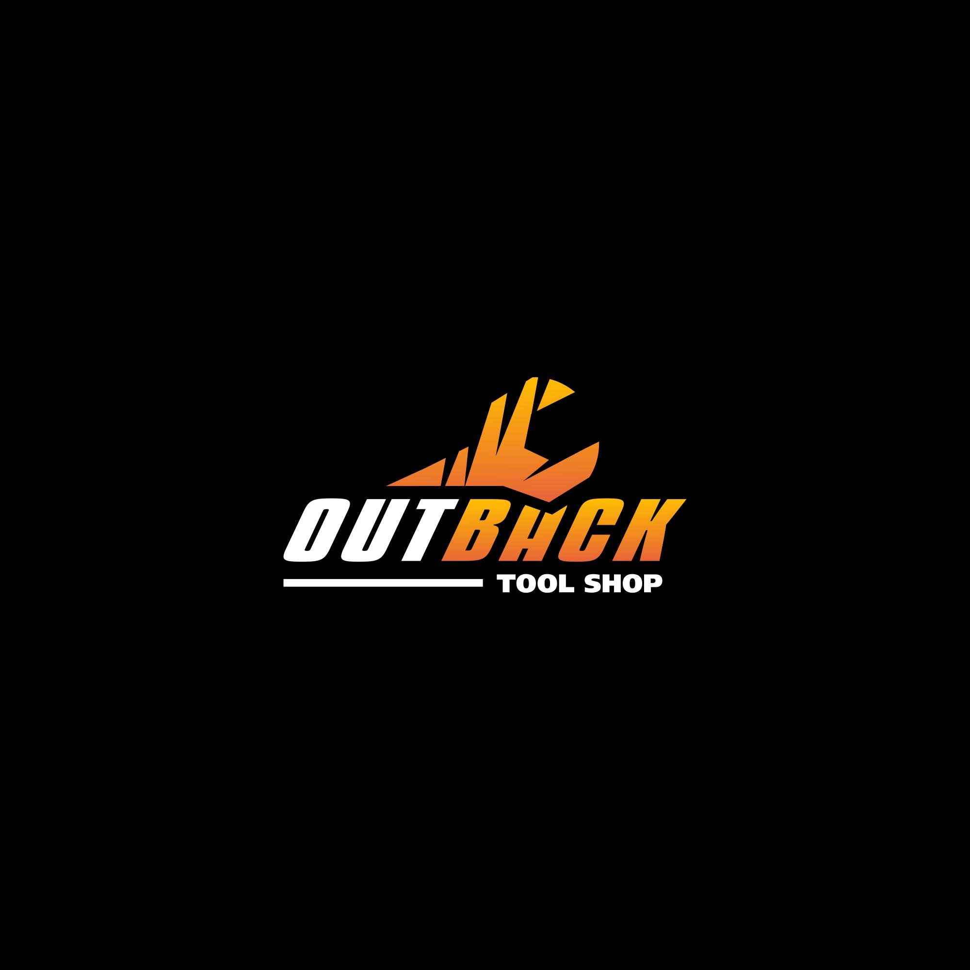 Outback Tool Shop Logo