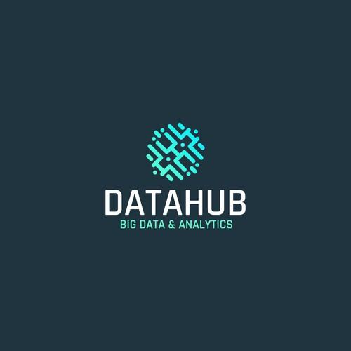 Logo forr Tech Startup
