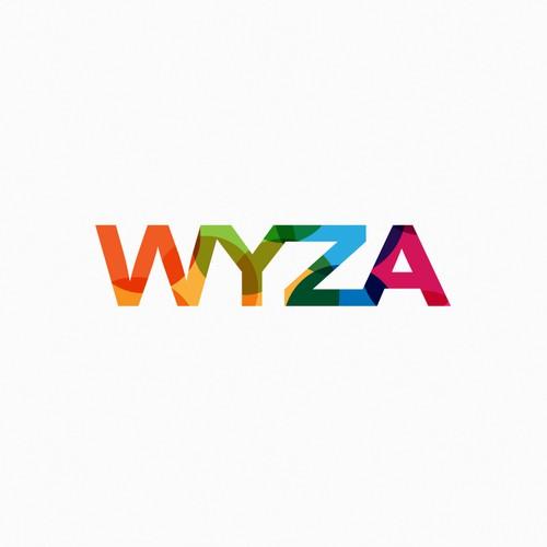 Logo for WYZA