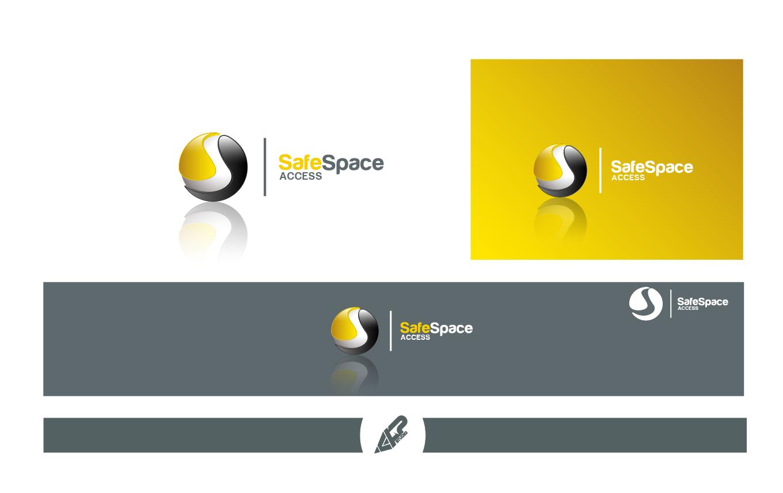 Safe Space Access needs a new logo