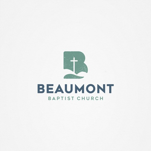 Logo for Beaumont Baptist Church