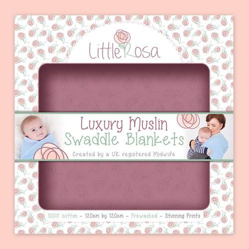 Little Rosa - Box Design