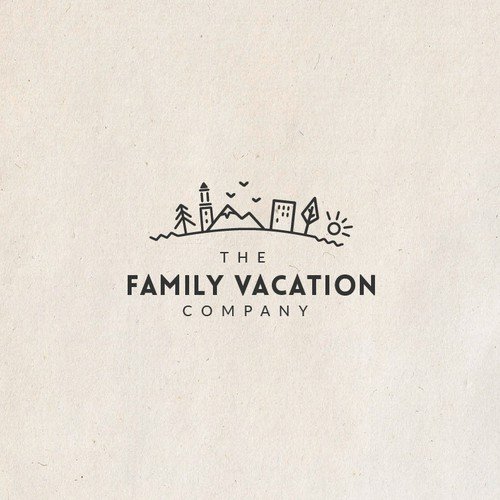 The FAMILY VACATION company