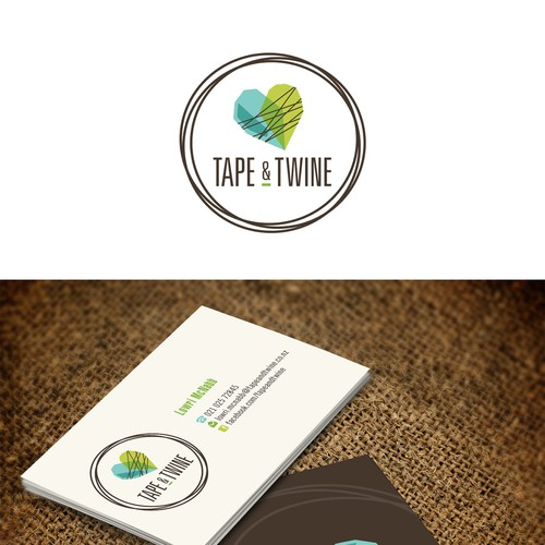 Create a Bold Logo for Boutique Packaging / Craft Company!