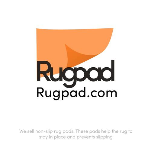 Logo Concept for Rugpad