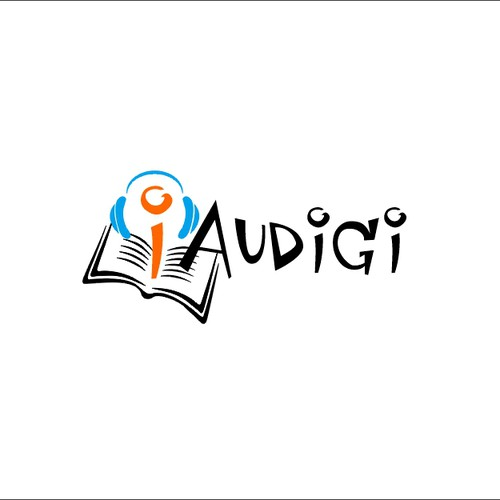 Help iAudigi with a new logo
