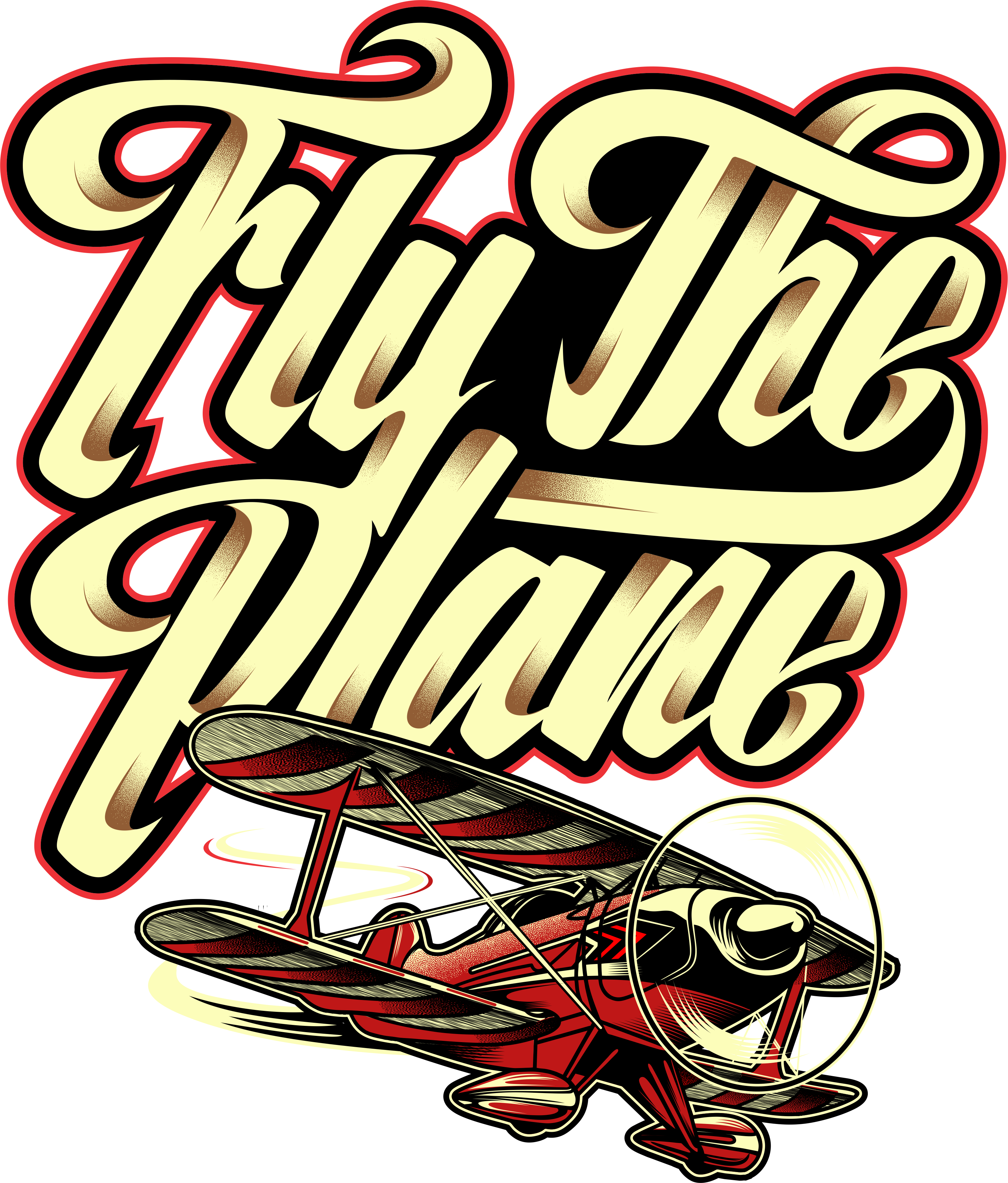 Fly the Plane Design