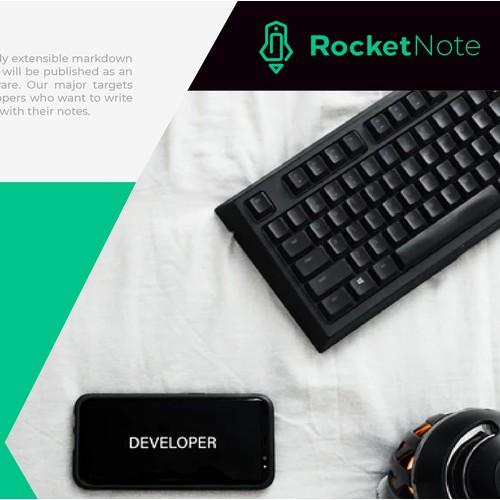 Rocket Note