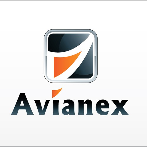 Design the avianex logo!