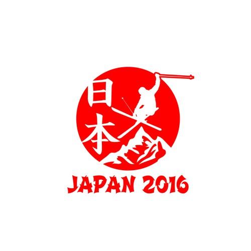 JAPAN SKI 2016