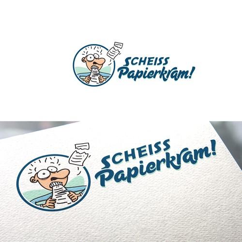 Scheiss Papiercram!
