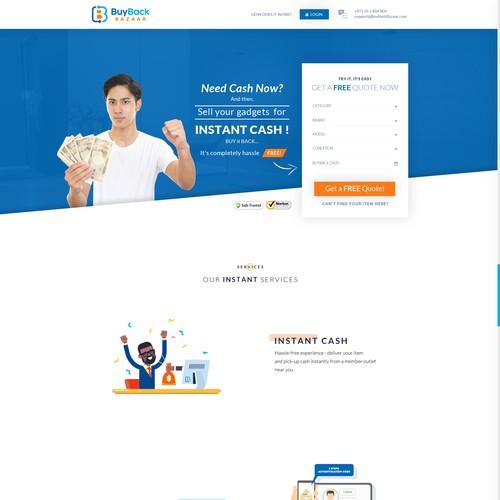 Credit Card Exchange