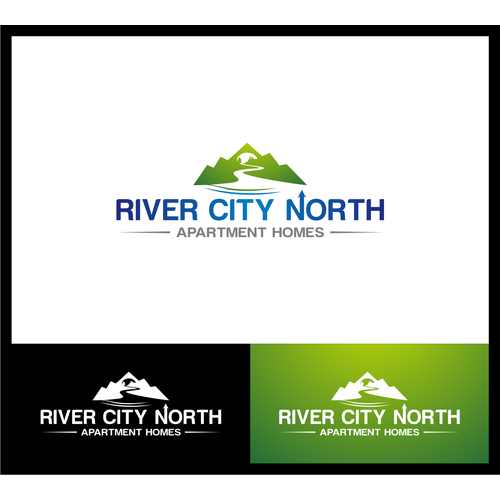 River city north