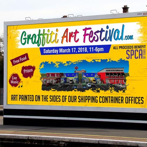 Graffiti Art Festival