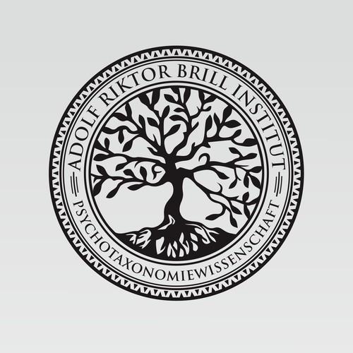 Adolf Riktor Brill Institut Logo