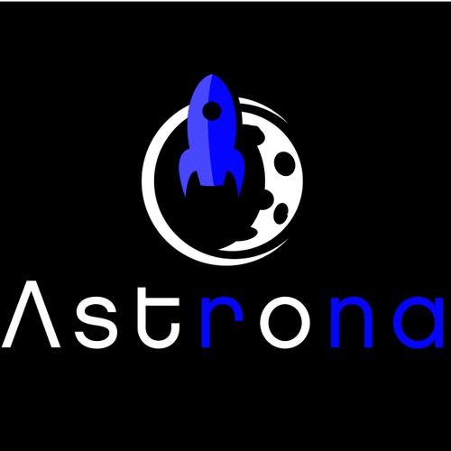 logo for Biotech startup