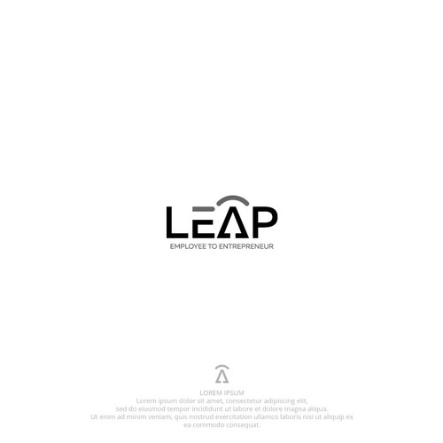 Leaping line in business and consulting