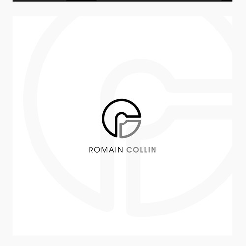 Create Logo for Artist's Name