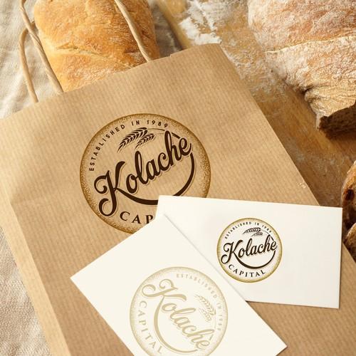 Kolache bakery